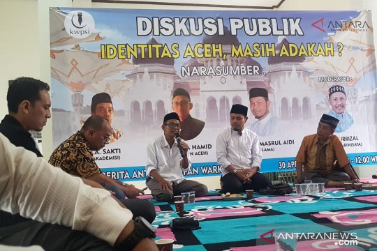 Ulama Aceh imbau umat tidak terpecah akibat suhu politik Tanah Air