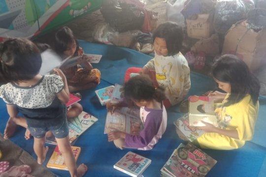 Korban kebakaran Kampung Bandan kekurangan perlengkapan bayi