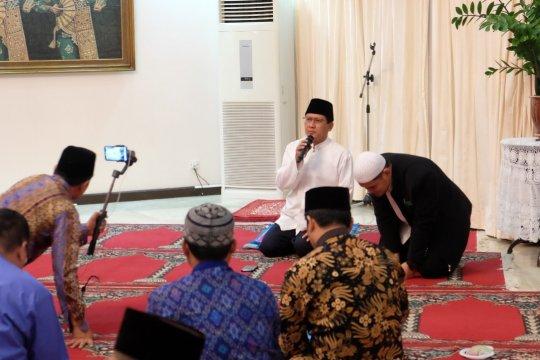 Buka bersama KBRI Brunei ajak perkuat persaudaraan pascapemilu