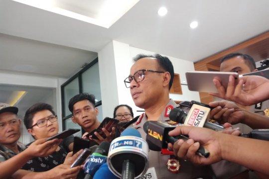 Densus 88 dalami keterkaitan teroris WNI di Malaysia dengan JAD