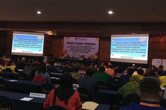 PKS siap laporkan kasus dugaan selisih suara ke tiga lembaga