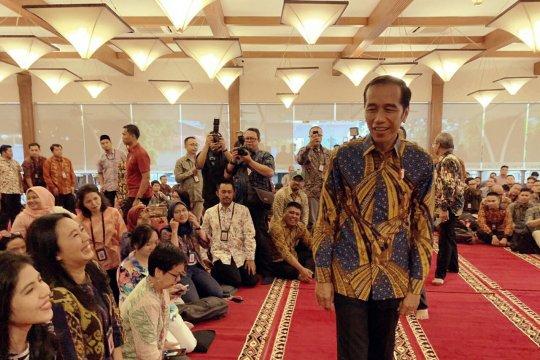 Rangkuman berita politik menarik, dari BPN Prabowo Sandi hingga Jokowi