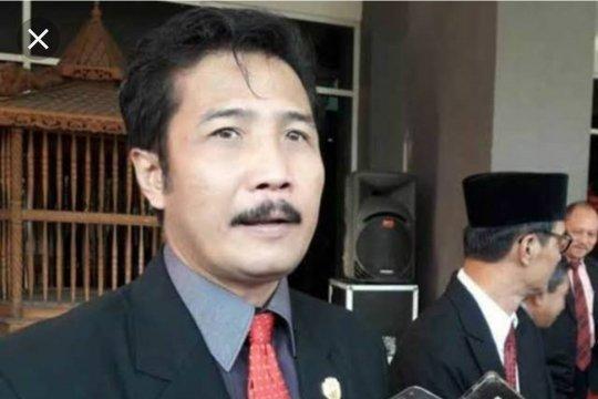 """Ketua DPRD Tulungagung """"menghilang"""" sejak ditetapkan tersangka KPK"""