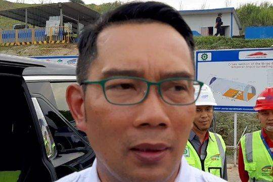 Ridwan Kamil: Mari hormati hasil penetapan KPU Pilpres 2019
