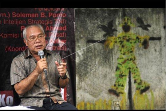 Revisi UU Kejaksaan dinilai tak kurangi kewenangan penyidikan Polri