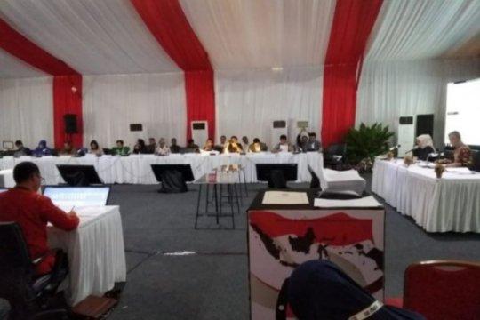 Rekapitulasi Nasional, PDIP kuasai Jawa Timur