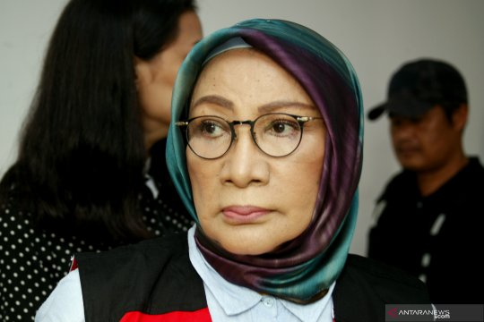Ratna Sarumpaet kembali jalani sidang di PN Jakarta Selatan