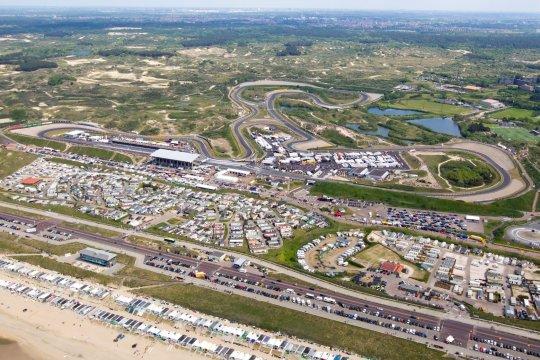 Grand Prix Belanda terpaksa ditunda hingga 2021 karena pandemi