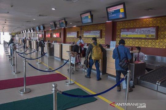 Asita Riau: Tiket mahal, banyak paket wisata dibatalkan