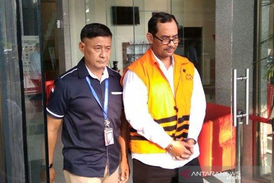 Tersangka Haris Hasanuddin ajukan diri jadi justice collaborator