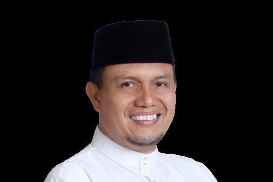 Mantan Wakil Wali Kota Batam lolos ke Senayan