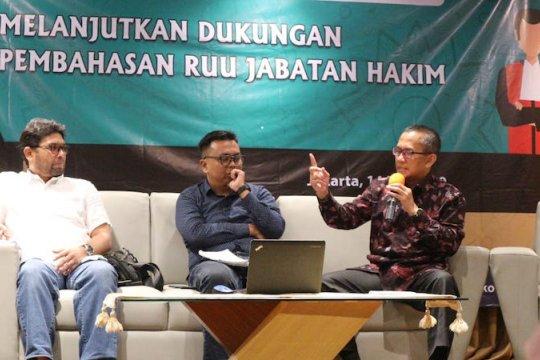 KY menghormati putusan kasus Baiq Nuril dan Syafruddin