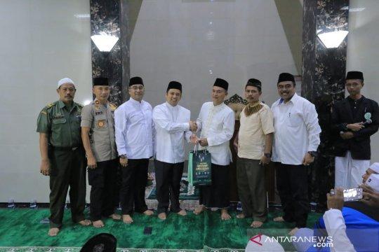 Tangerang targetkan tarawih keliling kunjungi 1.000 masjid