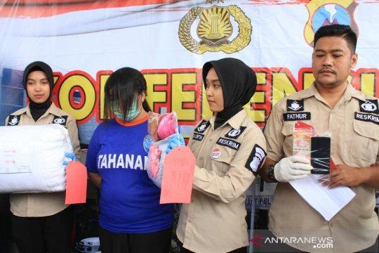 Polisi Kediri ungkap prostitusi daring