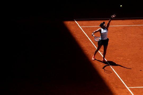 Pemerintah setempat  sarankan Madrid Open dibatalkan