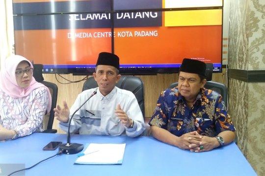 Pemkot Padang bedah delapan rumah tidak layak huni selama Ramadhan