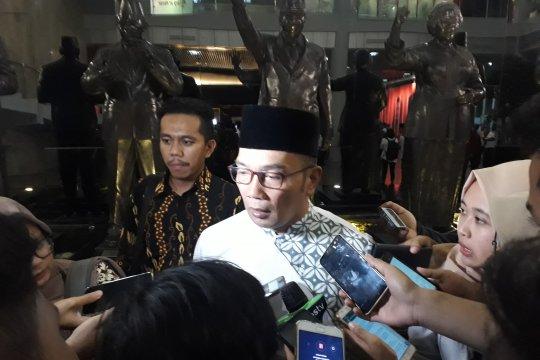 Ridwan Kamil: Indonesia harus terus maju