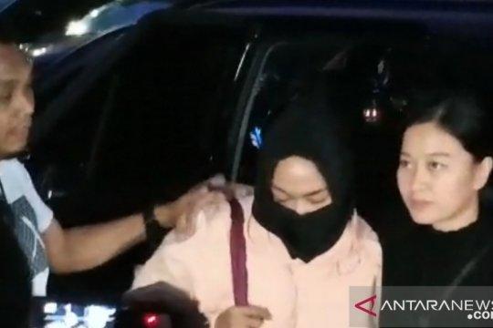 Seorang wanita ditetapkan tersangka perekam video ancaman presiden