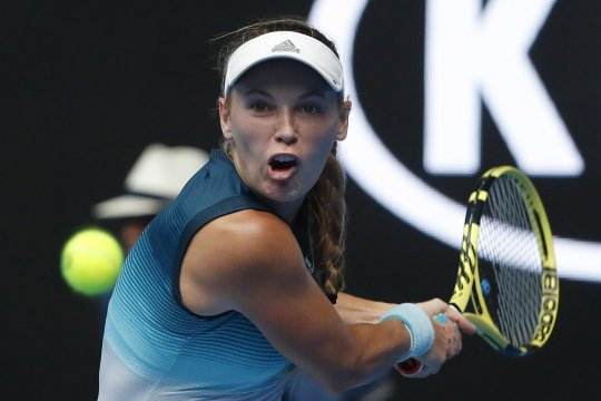Susul Serena Williams, Wozniacki juga mundur dari Italia Open
