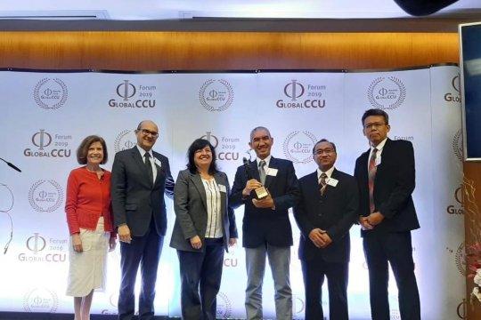 Terampil kelola budaya dan inovatif, Telkom raih penghargaan di Brazil