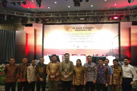 PT Mark Dynamics Indonesia raih laba 2018 Rp81,9 miliar