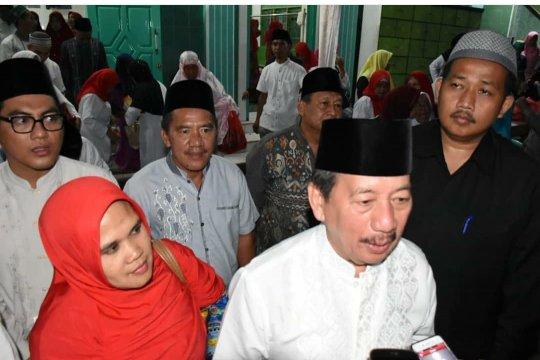 Wali Kota: tidak ada larangan tadarus pakai pengeras suara