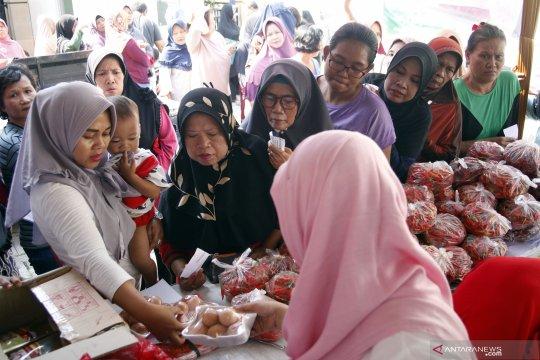 Pemkot Batam gelar pasar murah Ramadhan