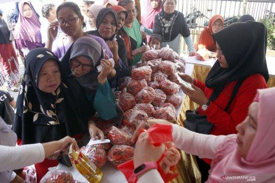 Singkawang siapkan 5.700 paket sembako murah untuk warga muslim