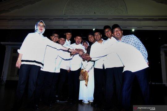 Berita politik menarik, anggota Pansel KPK hingga pertemuan AHY
