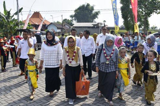 Pemkab Mojokerto komitmen lindungi pemenuhan hak anak