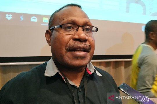 Dua kabupaten di Papua belum selesaikan rapat pleno provinsi