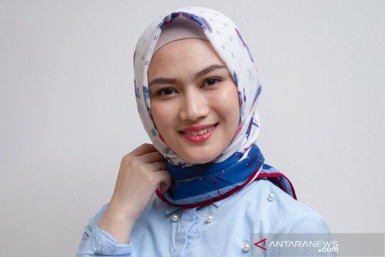 Kisah hijrah Melody Laksani, proses belajar seumur hidup