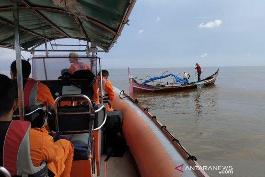 Tim SAR cari nelayan Riau hilang setelah tersambar petir