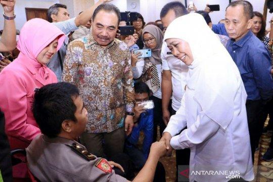 LPSK beri Rp1,1 miliar pada korban bom di Surabaya