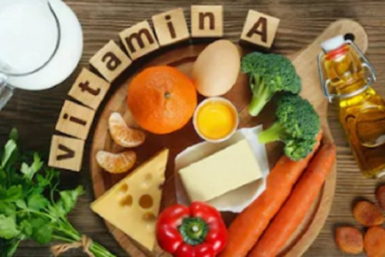 Kenali tanda-tanda tubuh Anda kekurangan vitamin