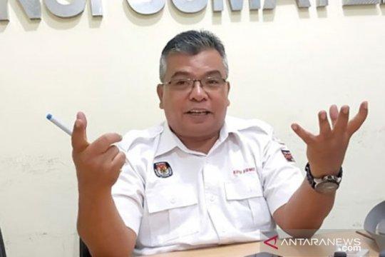 KPU Sumut rampungkan rekapitulasi suara pemilu