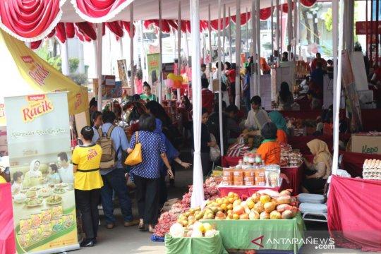 Bazaar Ramadhan digelar di Smesco Indonesia