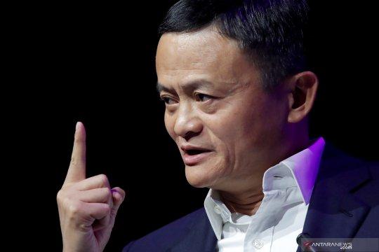 Jack Ma kirim peralatan medis ke Rusia untuk perangi corona