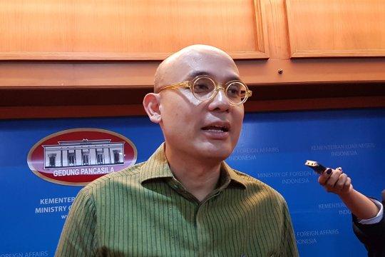 KBRI Kuala Lumpur telah temui WNI terduga teroris di Malaysia