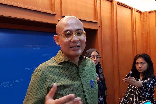Pemerintah terus ikuti perkembangan kasus cacar monyet di Singapura