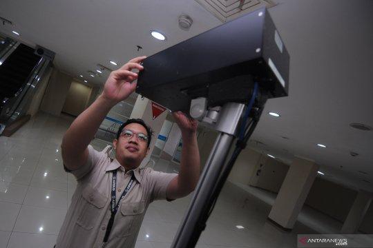 Cegah virus monkeypox, pemeriksaan kesehatan di bandara diperketat