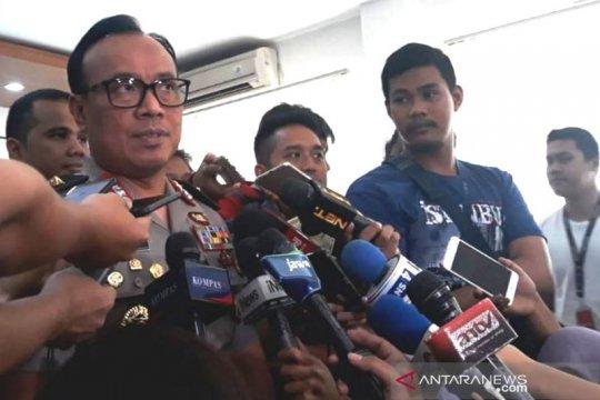 Hampir 500 personel TNI-Polri jaga Lapas Narkotika Langkat