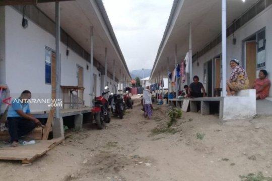 Data korban bencana Palu penerima jadup mulai divalidasi