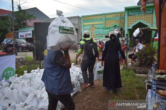 Wilayah 3 T di Sulsel disasar ekspedisi Ramadhan IZI