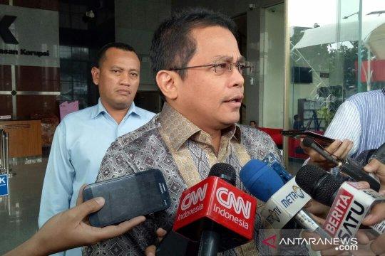 KPK sita 18 dokumen terkait rapat yang dihadiri Bowo Sidik