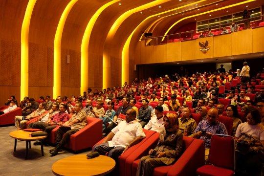 Polri komitmen jaga peradaban masyarakat Papua