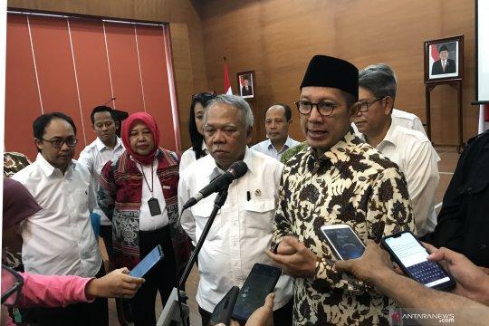 Masjid Istiqlal direnovasi, Kementerian PUPR siapkan Rp465 miliar