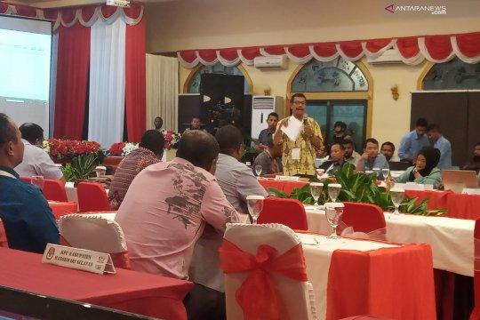 Bawaslu proses dugaan pelanggaran KPU Kabupaten Maybrat