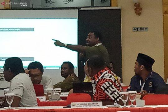 KPU Papua Barat didesak buka C1 plano Maybrat