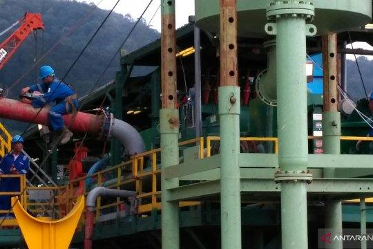 PLTP di Solok Selatan bakal beroperasi Oktober 2019